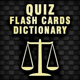 criminal justice quiz