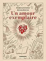 Un amour exemplaire - Tome 0 - Un amour exemplaire de Pennac Daniel
