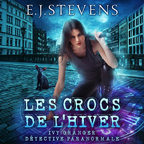 Les Crocs De L'hiver [The Fangs of Winter] cover art