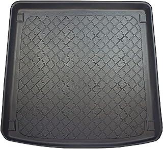 Accesorionline Protector Cubre Maletero Audi A4 Desde 2015 Sedan Bandeja b9 cubremaletero cubeta Alfombrilla