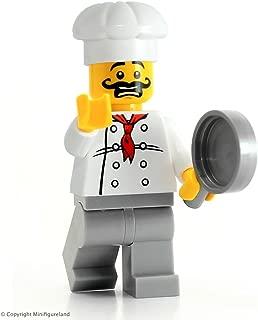 LEGO Minifigure - Gordon Zola Minifigure
