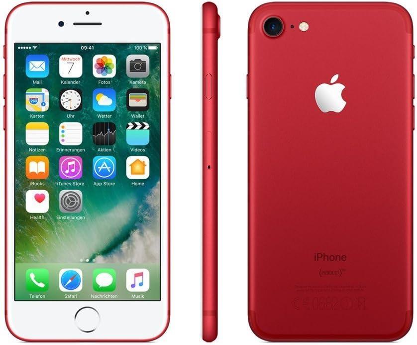 Apple Iphone 7 Plus 128gb Schwarz Generalüberholt Amazon De Elektronik Foto