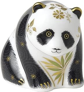Royal Crown Derby Panda - Baby