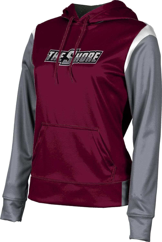 ProSphere University of Maryland Eastern Shore Girls' Pullover Hoodie, School Spirit Sweatshirt (Tailgate)