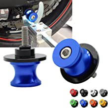 Value-Home-Tools - Motorcycle Accessories Stands Screw Motorcycle Swingarm Sliders Spools Swing For Suzuki GSX-R600 GSXR 600 750 GSX600R GSXR1000