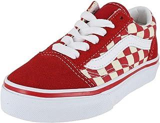 Vans Old Skool - Zapatillas de skate para niños