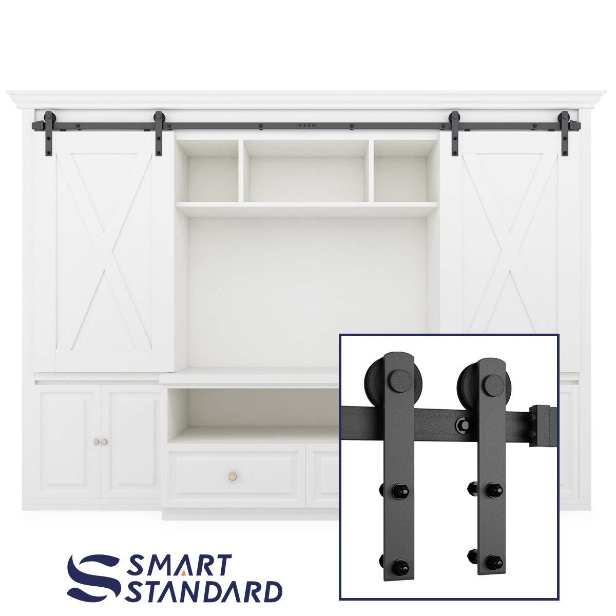 smartstandard Mini armario 8.0 (doble puerta corredera puerta ...