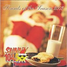 13 Track Christmas Cd: Wonderful Christmas Time (Paul Mccartney) / Step Into Christmas (Elton John) / O Holy Night (Celine...