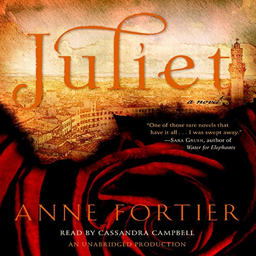 Juliet cover art
