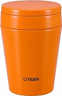 タイガー スープジャー 380ml パンプキン MCC-B038-YS