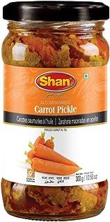 Shan Carrot Pickle - 300 gm