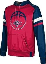 ProSphere Saint Mary's College of California Basketball Men's Pullover Hoodie, School Spirit Sweatshirt (Old School)
