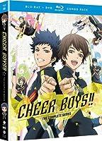 Cheer Boys: Complete Series/ [Blu-ray]