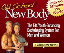 Old school new body: weight loss