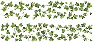 RoomMates Painterly Ivy Peel And Stick Wall Decals