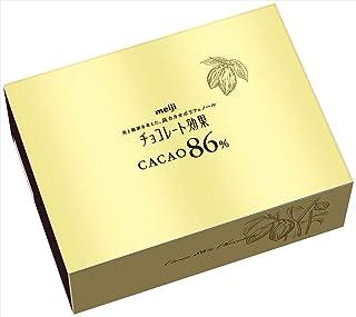 明治 チョコレート効果カカオ86%大容量ボックス 935g 12144