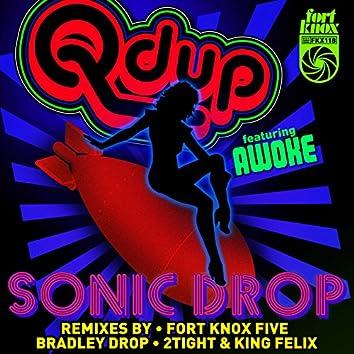 Sonic Drop Remixes