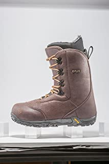 Flux 2018/19 Snowboard Boots Size Chocolate