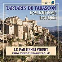 Tartarin de Tarascon livre audio