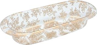 ロイヤルアーデン 浴室用ラック ゴールド 本体サイズ:約37×15.5×7cm