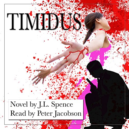 Timidus cover art