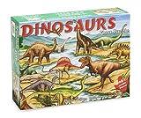 MaMeMi Rompecabezas de Dinosaurios