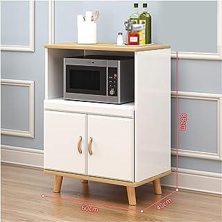 Accueil Assemblez Simplicité Enfilade Moderne Armoire Accueil Utilisation Salon de Rangement côté d'armoires de Cuisine Ar...