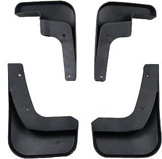 Automobile Mudguard 14-19 Modified Automobile Tire Mudguard