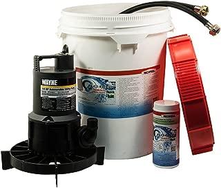 Rectorseal 68711 Calci-Free Tankless Water Heater Flush Kit
