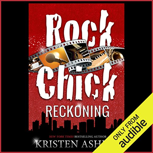 Rock Chick Reckoning Titelbild