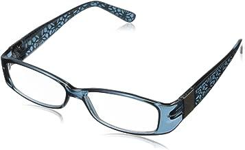 Foster Grant Women's Posh 1013121-200.FGU Rectangular,Reading Glasses