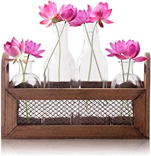 Best tall wire vases Reviews