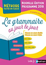 Best la grammaire au cm2 Reviews