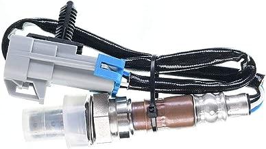 Upstream Oxygen Sensor for Cadillac CTS Escalade Chevrolet Malibu Silverado 1500 HHR GMC Yukon Pontiac G6 Montana Saturn Aura Buick