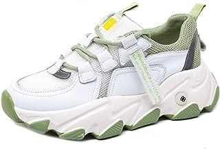Sneakers voor dames, zomer, loopschoenen, wandelschoenen, vrouwen, outdoorschoenen, fitnessschoenen, maat 35-40