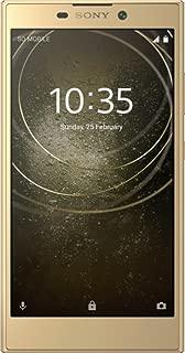 Celular Sony Xperia L2 H3321 32 GB - Dourado