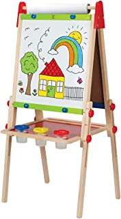 Hape E1010 Magnetic All-In-1 Easel