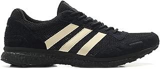 adidas x Undefeated Men Adizero Adios 3 (Black/Dune/core Black)