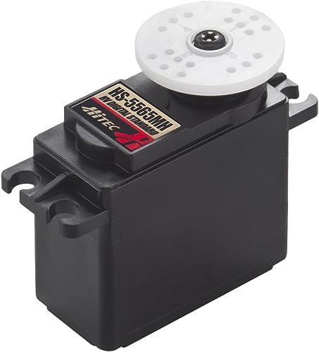 artículos de promoción HiTec HiTec HiTec 35565S HS-5565MH Premium Digital High Voltage Coreless Motor Servo (japan import)  autorización oficial