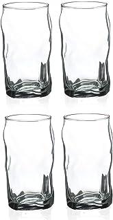 Sorgente 46 cl longdrinkglas set med 4 st
