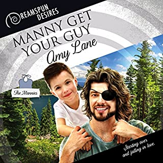 Manny Get Your Guy cover art