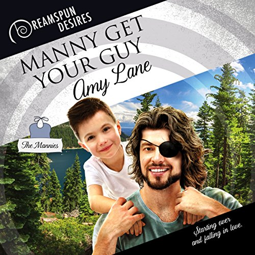Manny Get Your Guy audiobook cover art