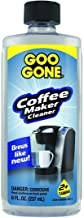 جوو جون 8 أونصة. منظف ماكينة تحضير القهوة