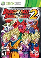 Dragon Ball Raging Blast 2(street Date 11-02-10)
