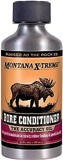 Montana X-Treme Bore Conditioner Oil 6 oz