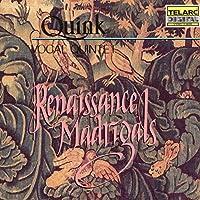 Renaissance Madrigals