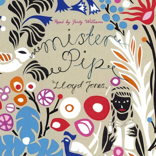 Mister Pip audiobook cover art