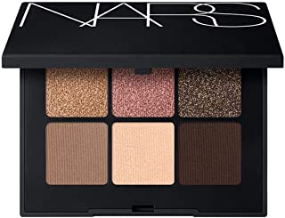 NARS Voyageur Limited Edition Six Eyeshadow Palette in Suede - Full Size