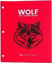 Wolf Den Leader Guide
