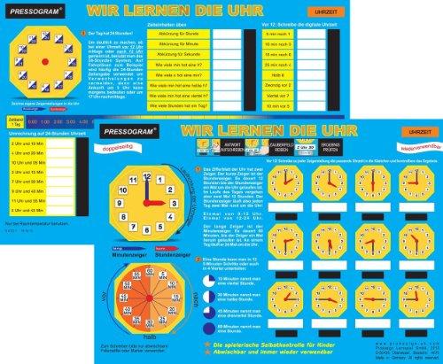 Prodesign Lernspiel 4260107070382 Zeichentafeln